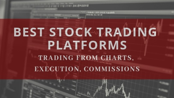 Simply The Best Online Stock Trading Platforms