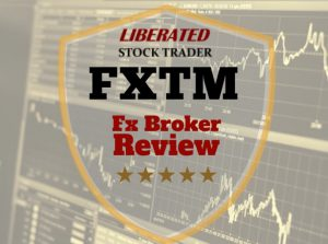 FXTM ForexTime Broker Review
