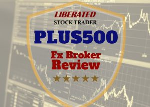 Plus500 CFD Forex Broker Review