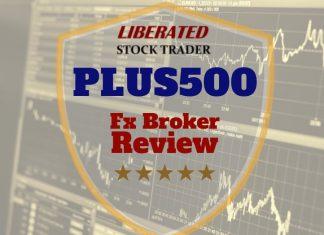 Plus500 CFD Forex Broker Review