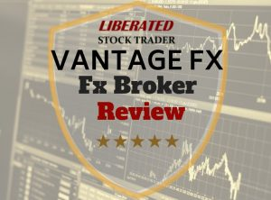 Vantage FX CFD Forex Broker Review
