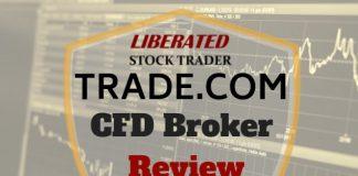 Trade.com CFD broker Review