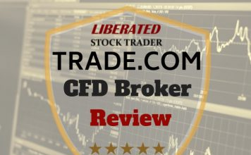 Trade.com CFD broker Review