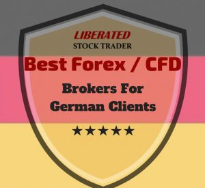 Best CFD & Forex Brokers For German Speaking Clients