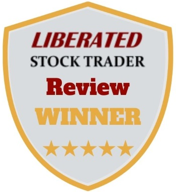 Liberated Stock Trader Review Winner
