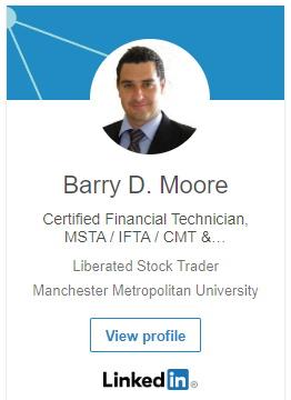 Barry D. Moore - LinkedIn Profile