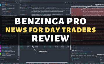 Benzinga Pro Review - In-Depth Features & Benefits Comparison
