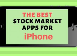 The Best Stock Market Apps for iPhone