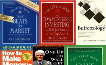 The Best Investing Books For Beginners