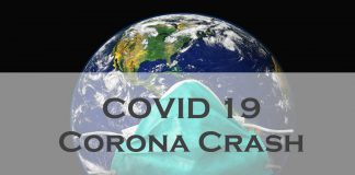 Corona Virus - Stock Market Updates