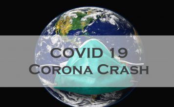 Corona Virus - Stock Market Updates