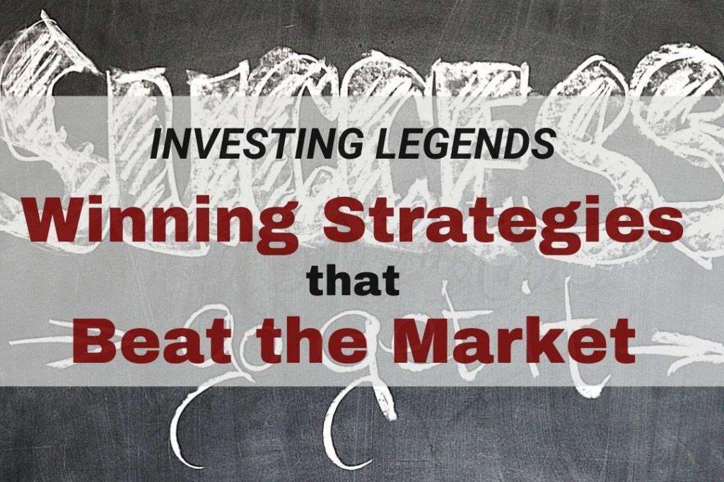 13 Ways to Beat the Stock Market