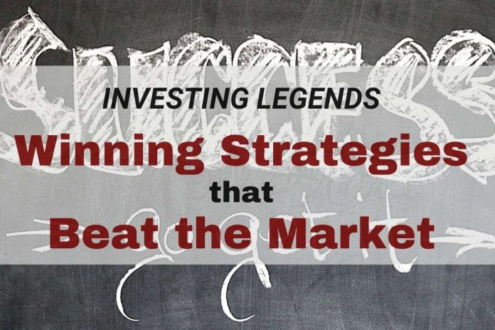 Great Ways to Beat the Market