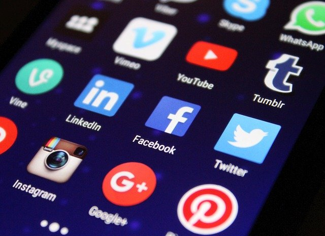 Facebook Social Media Giant