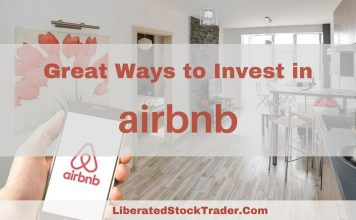 Best Ways to Invest In airbnb Stock