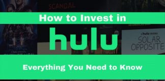 Hulu Stock: How to Invest In Hulu
