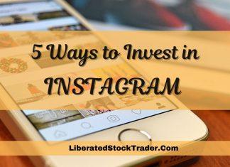 5 Best Ways to Invest In Instagram Stock