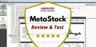 MetaStock Review & Test