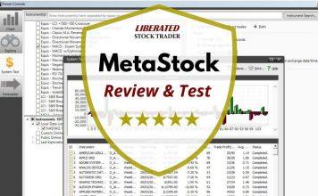MetaStock Review & Test
