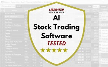 AI Stock Trading Software Reviewed & Tested