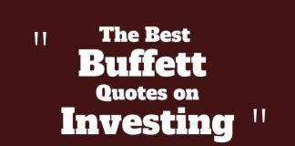 The Best Warren Buffett Quotes On Investing