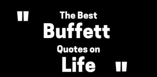 The Best Warren Buffett Quotes on Life