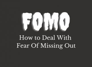 FOMO in Stock Investing - How To Deal With Fear of Missing Out