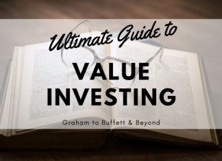 Ultimate Guide To Value Investing
