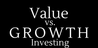 Value Stocks vs. Growth Stocks