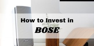 Bose Stock: 3 Ways to Invest In Digital Audio Perfection