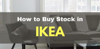IKEA Stock: 3 Ways to Invest In Home Furnishings