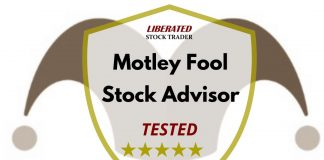Motley Fool Stock Advisor Review, Test & Audit