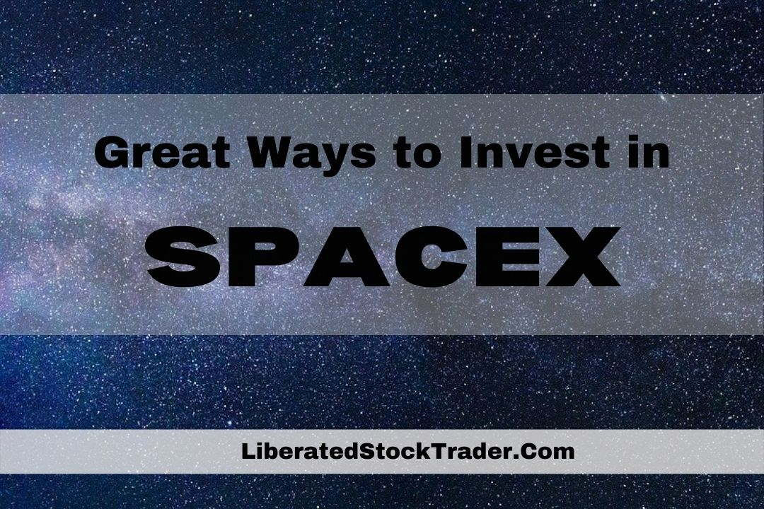How To Invest in SpaceX Stock