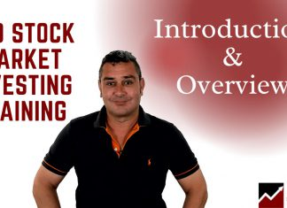 Pro Stock Trading & Investing Training Introduction