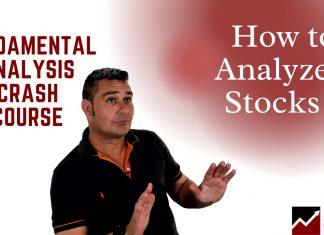 A Crash Course In Fundamental Analysis