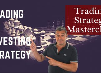 Trading & Investing Strategy