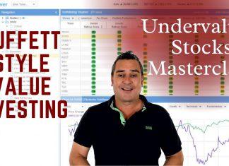 Value Investing: Buffett Value Strategy