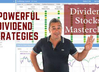 4 Powerful Dividend Strategies