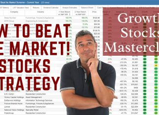 How to Beat the Stock Market