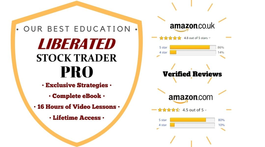 Liberated Stock Trader Pro Training Reviews