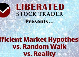 Efficient Market Hypothesis vs. Random Walk vs. Stock Market Reality
