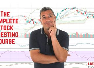 Stock Market Investing Training - Liberated Stock Trader Pro